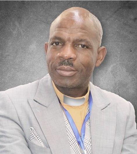 Rev God Knows Risinamhodzi (Chitungwiza - Marondera District Superintendent)
