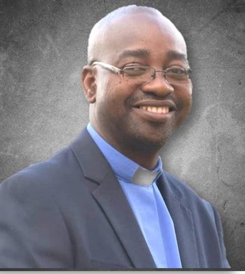 Rev Jairous Mafondokoto (Masvingo District Superintendent)1