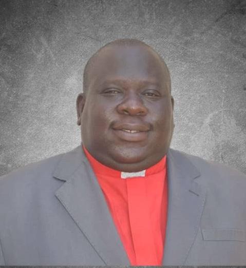 Rev Oscar Mukahanana (Harare East District Superintendent)
