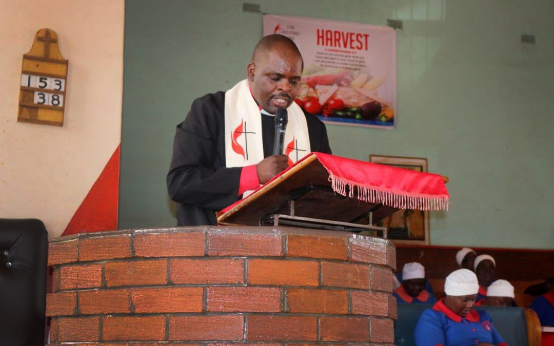 Laity giving pastors a boost during pandemic
