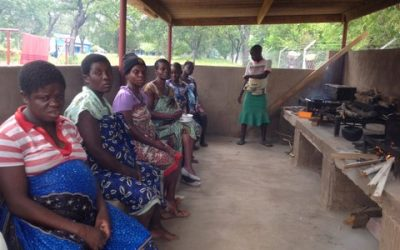 Global Health Unit supports health boards in Africa